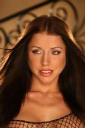 Lola Danielle' - Playboy casting shoot pic/late June 2007