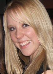 Vicki Fairclough - Vicki's Head shot