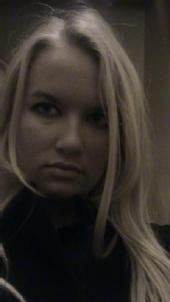Paulina-Catherine - December 2008