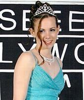 Amber Zernial - Prom 2006