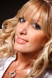 Claire Scott-Douglas
