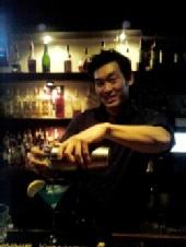 eli - bartender