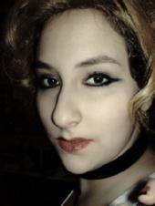 Lauren Lycanthropy - 30s