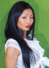 Shirley Chao