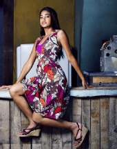 Dahlae - Fashion Story