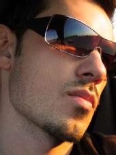 Phil Istomin - Sunglasses