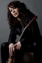 Samantha Sellars - Rock n Leather