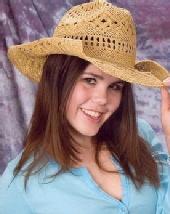 Tiara - Cowgirl1