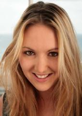 Gemma Vanessa - Headshot
