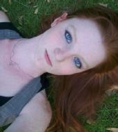 Erin Doherty - me