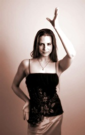 Sonrisa - Salsa Dance Styling Promotional