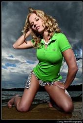 Ashley Bierly