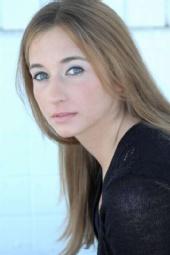 Samantha Barron
