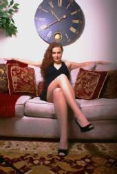 Sara Nicole - Classy