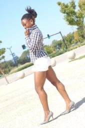 Daisha Jackson