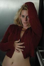 Melanie Wanger - Elevator Shot