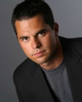 Christopher Dimos - head shot