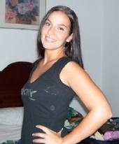 Amber Quintana - unprofessional pic.