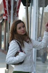 Allison Mafera