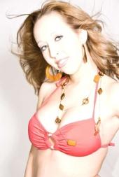 Ashley Mitchell
