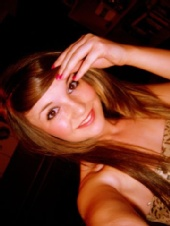 Rachel - myself =)x