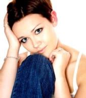 Laina Boni - Natural Beauty Shot 2008