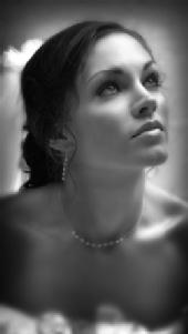 Katy Boyd - The Bride