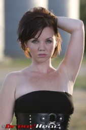 Brianna McQueen