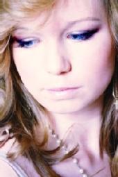 Amy - face shot