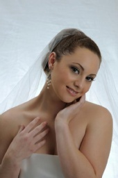 Tamara Nichole - Bridal makeup
