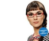 Rene 9 - Glasses
