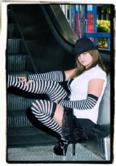 Ukraine_Model Allie