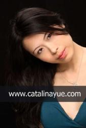 Catalina - Catalina Yue