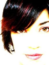 Ania DeSantis - Bright