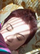 Mandy - Sleep