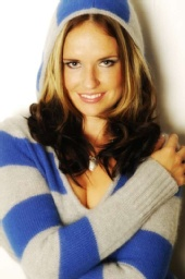 Katie Bush