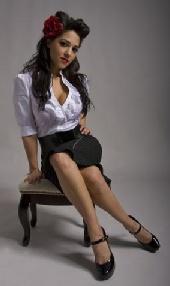 Mariessa Pacheco