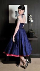 Alana Deadly - Lizzie Agnew Formal Wear
