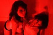 Dalla Endrasen - Blood bath and Beyond shoot