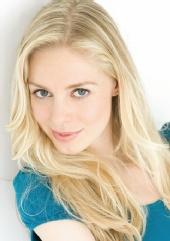 Johanna Telander