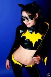 Reanna Mae - Bat Girl