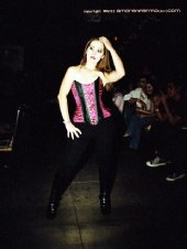 Rock_Vixen07 - Gothic Fashion Show