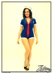 Brittany Flowers - Sailor