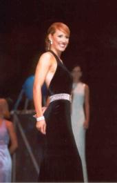 Heather shay - Miss Kansas USA