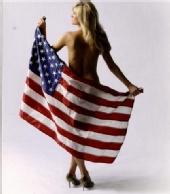 Jennifer - Patriotic