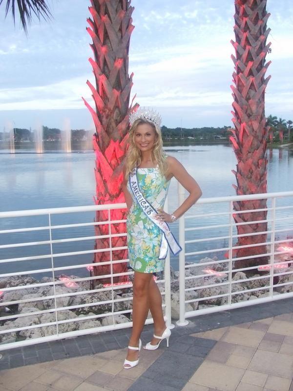 Becky - Seminole Hard Rock Casino