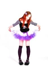 Lex Eleven - Purple - Memerson Photographic