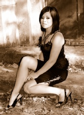 Taryn Cao - October 5, 2008