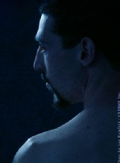 Ethan Stark - Blue Dragon