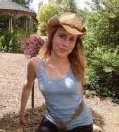Jessa Betando - Cowgirl